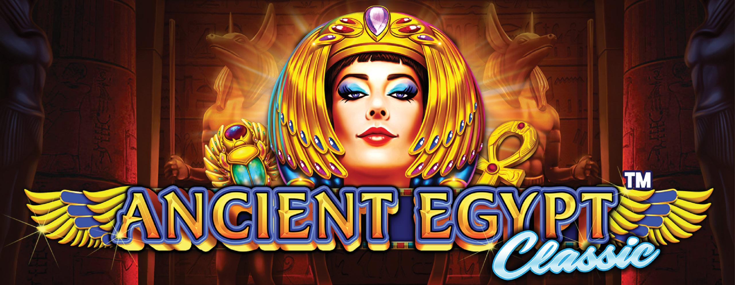Ancient Egypt Slot