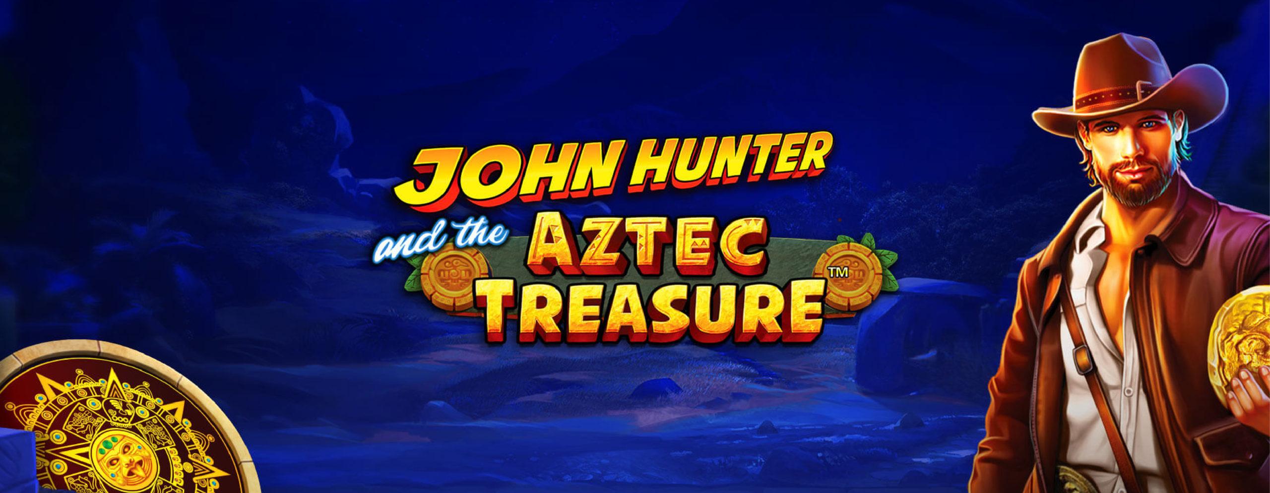 John Hunter Slot