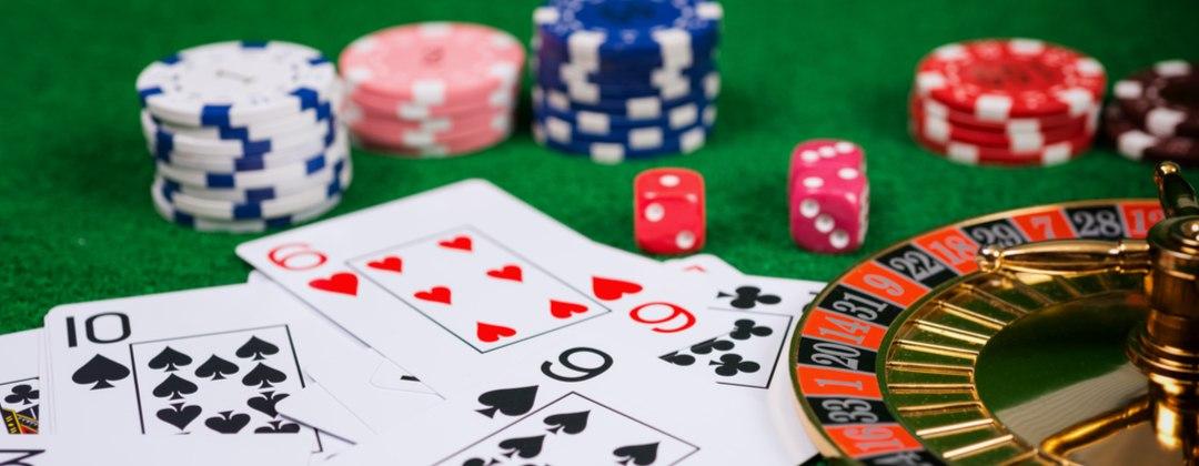 Your guide to understanding casino terminology