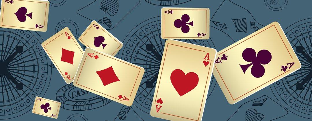 The Evolution of Poker